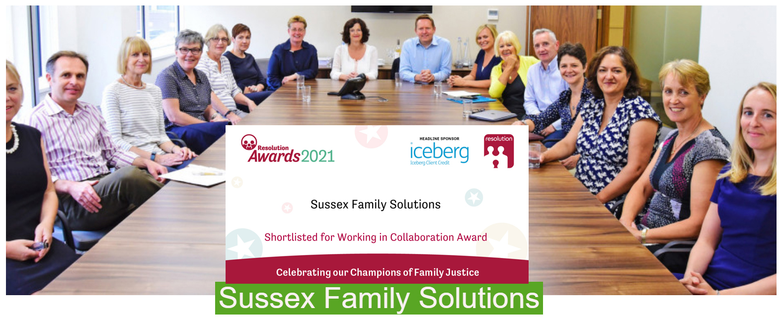 Sussex Family Solutions