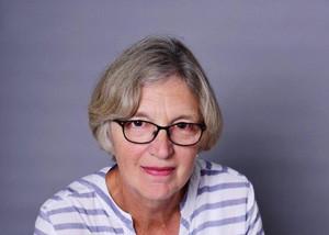 Susan Regi : Mediator